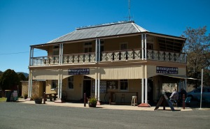 Maryvale Crown Hotel, Qld
