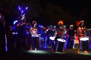 Drummers, Broome