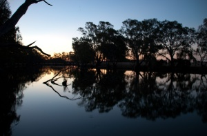 Ayson's Reserve, Elmore, Vic