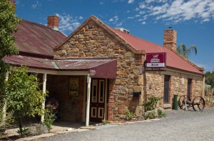 Pratty's Patch Hotel, Bendigo