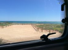 Osprey Camp, Ningaloo