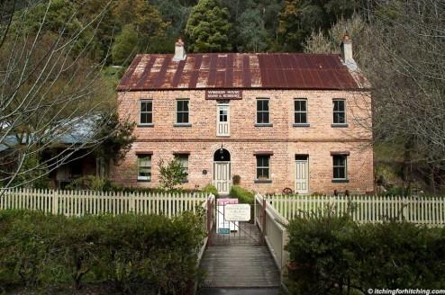 Historic Windsor House