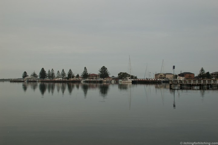 Port Albert, Vic