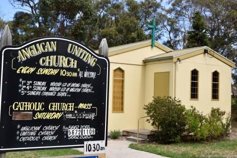 Tarwin Lower, Vic