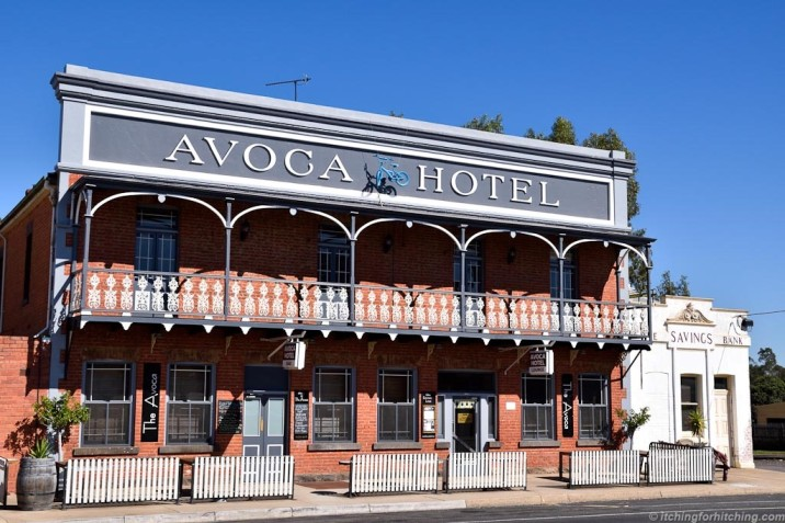 Avoca Hotel