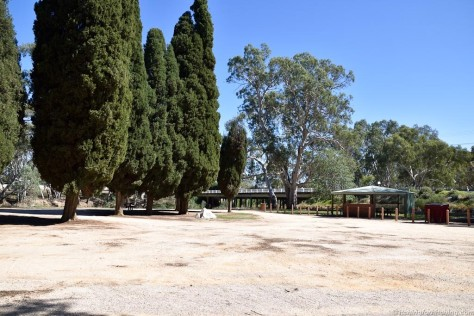 Avoca Lions Club RV Park