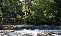 Water Park Camp Ground