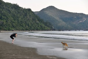 10. Cape Hillsborough, Qld