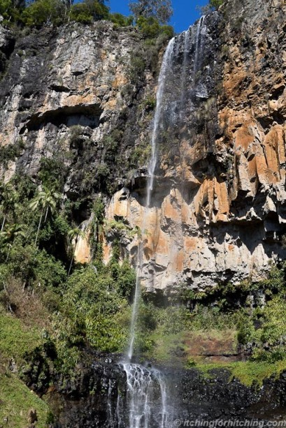 13. Purlingbrook Falls, Qld