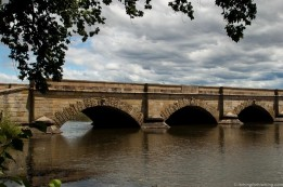 Ross Bridge, Tasmania