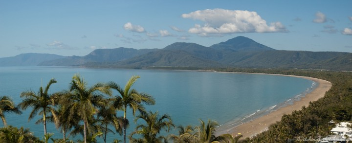 20140709 Panorama Port Douglas