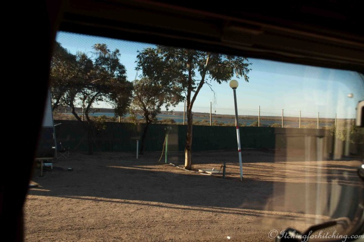 Fence Port Augusta