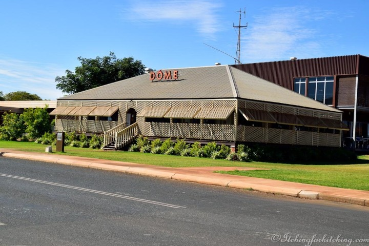 Dome Coffee, Port Hedland