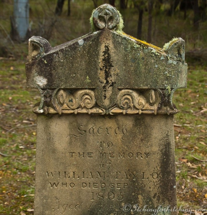 Berrima Cemetery