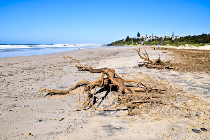Shelly Beach, Ballina, NSW