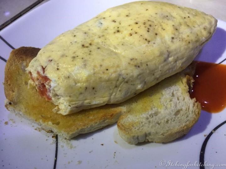omelettebag