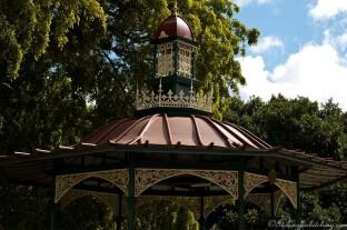 Fine Victorian architecture