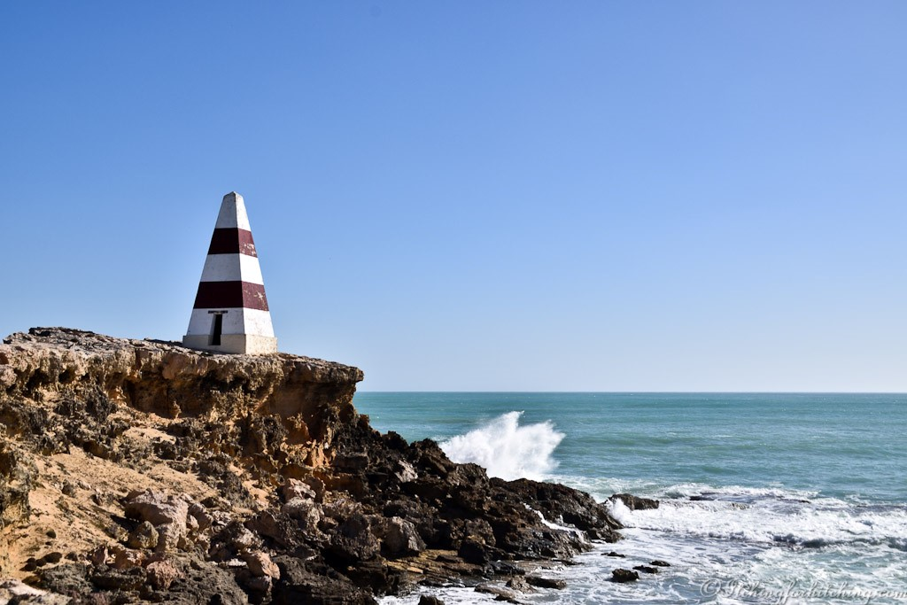 000d988b67 The Lighthouses of Robe – itchingforhitching