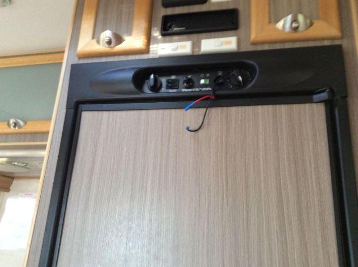 fridge wires
