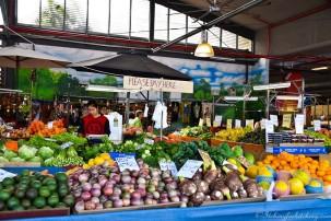Rusty's Market, Cairns
