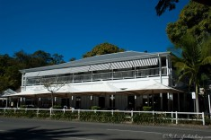 Courthouse Hotel, Port Douglas, Qld