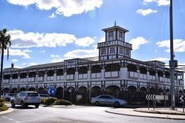 Victoria Hotel, Goondiwindi, Qld