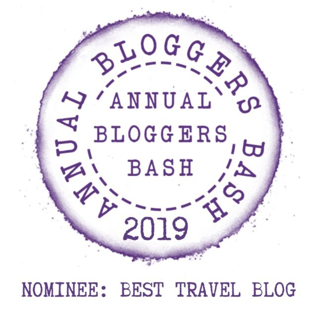 Annual Bloggers Bash Awards Nominee Best Travel Blog (1)