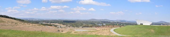 Nationalarboretum Pano