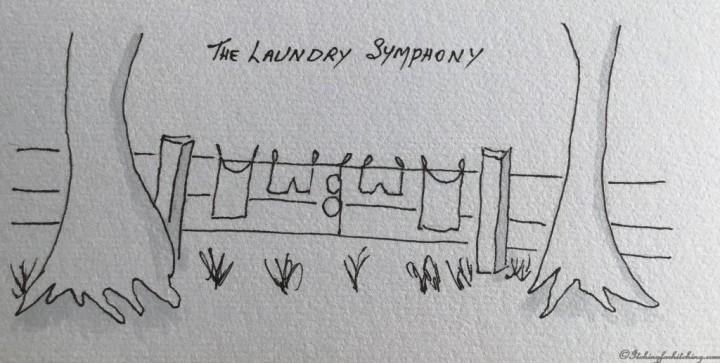 Laundry Symphony
